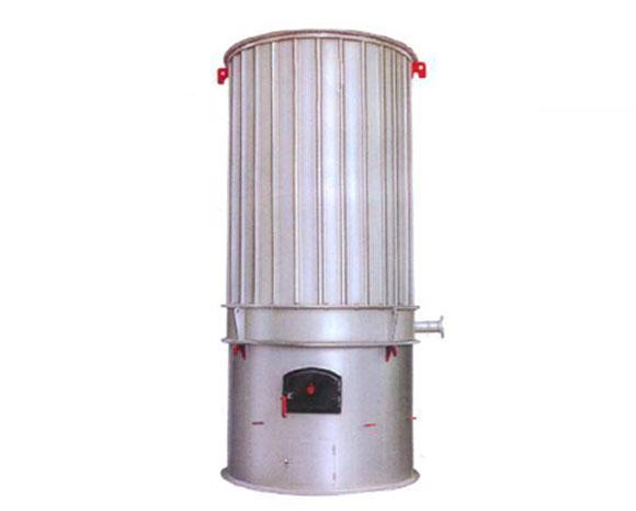 燃气有机热载体锅炉