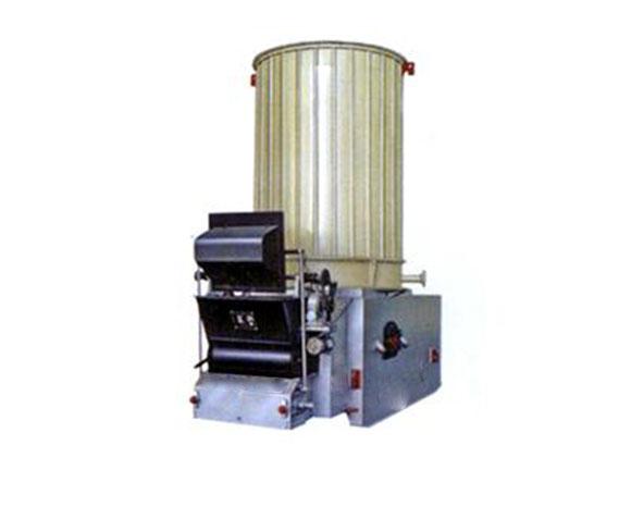燃煤导热油炉