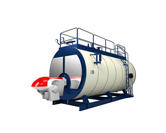 冷凝式燃油燃气锅炉