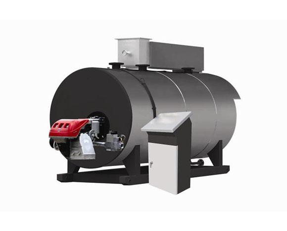 常压燃油燃气热水锅炉