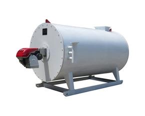 有机热载体锅炉